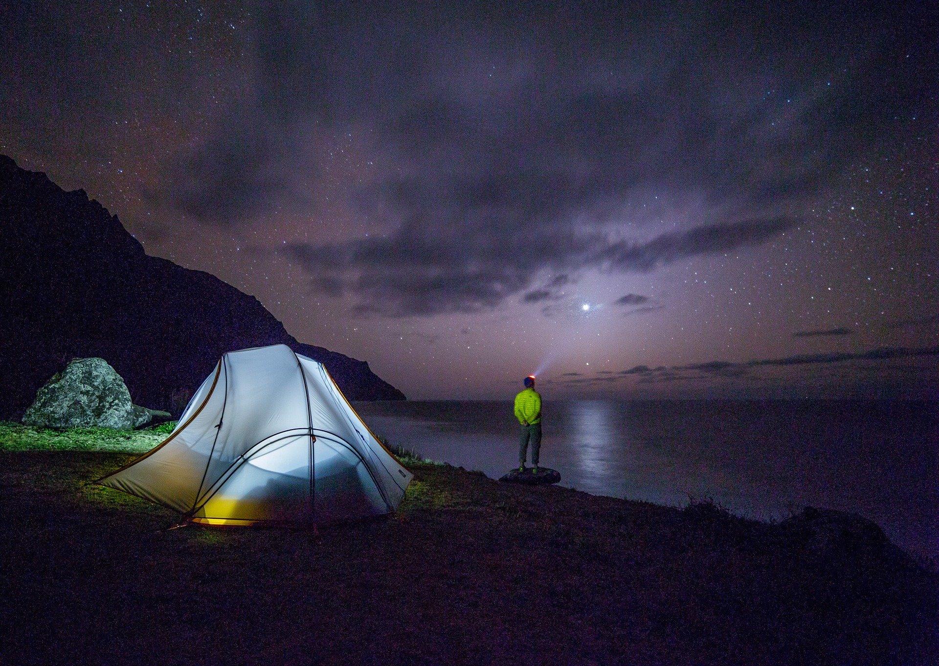 Camping Gear Checklist