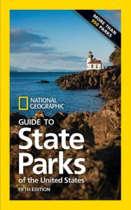 national geographics guide to state parks
