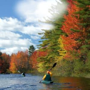 aroostook-state-park-kayaking