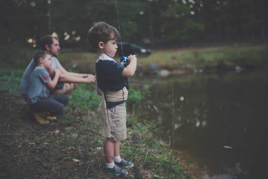 bonding-arkansas-fishing