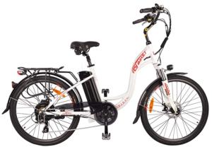 DJ City 350W Electric Bike