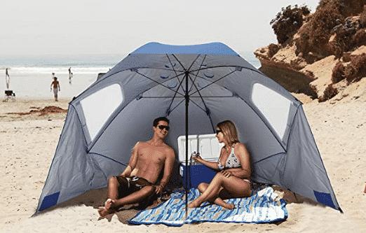Sport-Brella-XL-Beach-Umbrella