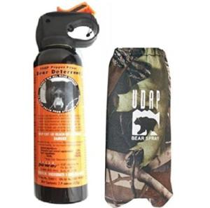 best bear spray 5