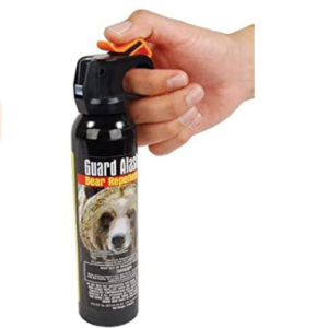 best bear spray 6