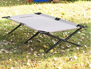 best camping cot 2