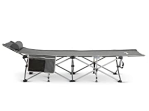 best camping cot 4