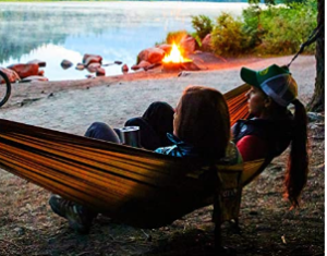 best camping hammock 4