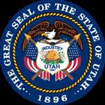 Utah State Parks Seal