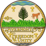 Vermont State Parks Seal