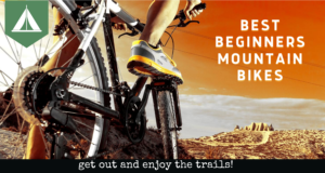 beginners mountain bike