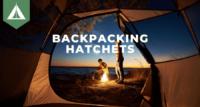 best backpacking hatchet