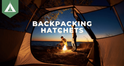 best backpacking hatchet