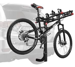 best bike rack for suv 5