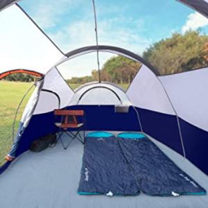 best family tent 3 Hikergarden