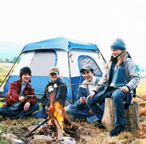 best family tent 5 OT QOMOTOP