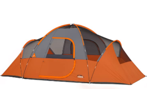 best family tent 7 Core 9 person