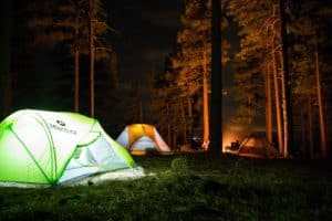 best family tent reviews