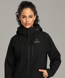 best heated jacket 3