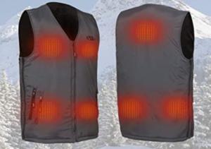 best heated jacket 5
