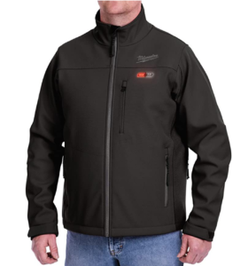 best heated jacket 6