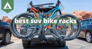 best suv bike racks
