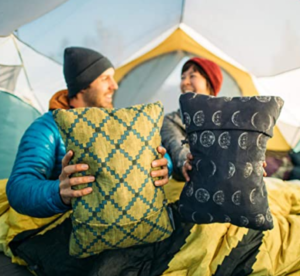 best camping pillow 4 therm a rest