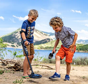best metal detector for kids 1 - national geographic