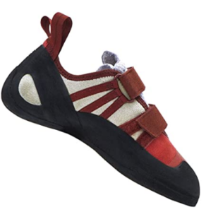 best rock climbing shoes for beginners 6