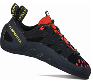 best rock climbing shoes for beginners top pick