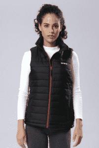 best heated jacket for women 1 ORORO Vest