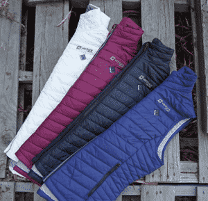 best heated jacket for women 2 Venture Heat Vest