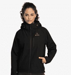 best heated jacket for women 3 ORORO Womens