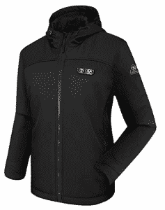 best heated jacket for women 4 PTAHDUS