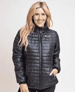 best heated jacket for women 5 Venture Heat Jacket