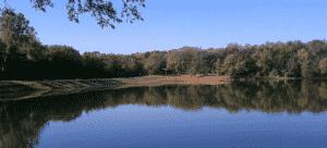 Buescher State Park Texas
