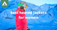 best heated jackets for women reviewed