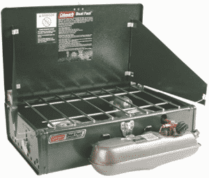 Coleman Guide Series Camping Stove