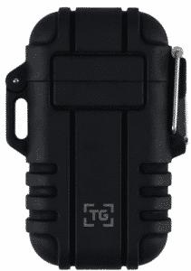 tg plasma lighter for backpacking