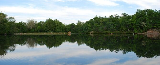Cacapon State Park