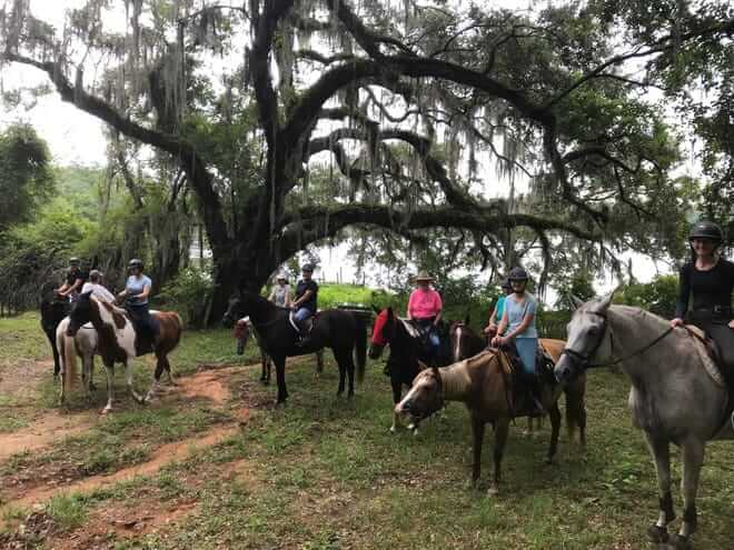 Southern Trailriders Association