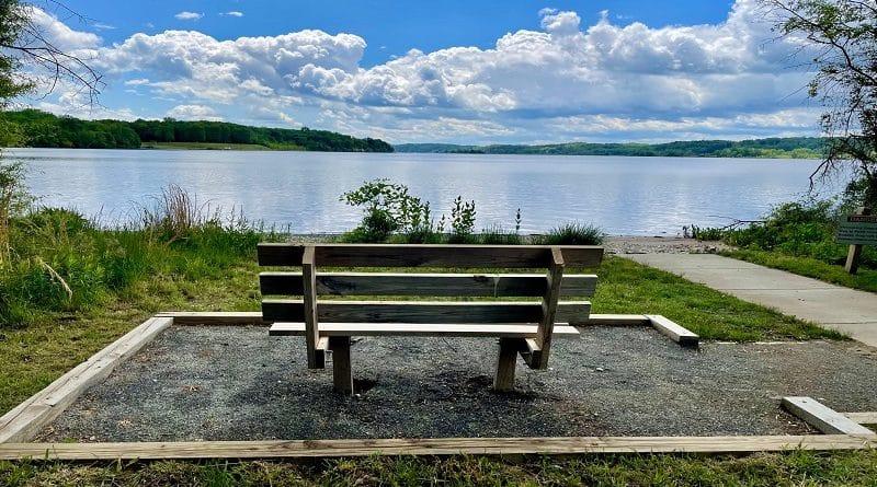 Still No Swimming for Lake Anna
