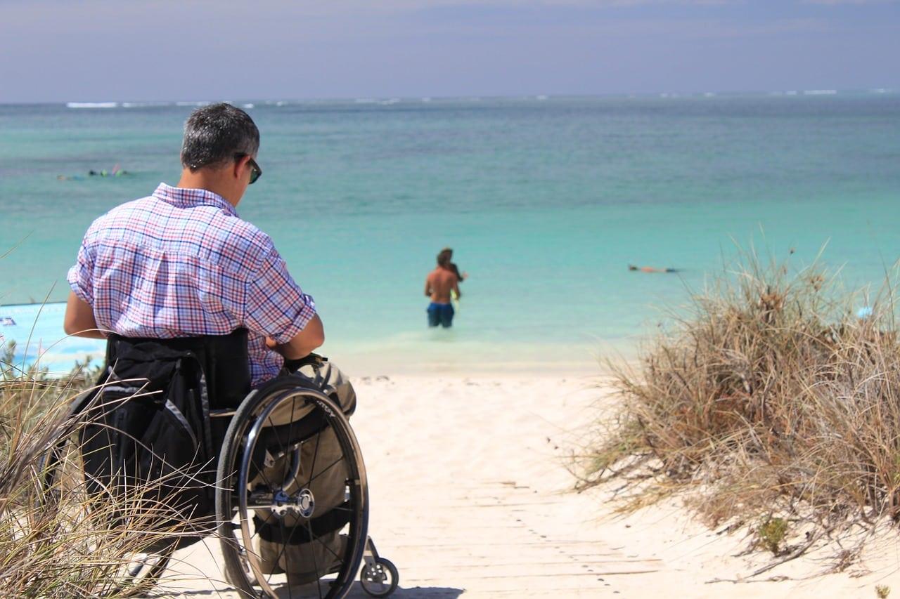 wheelchair florida