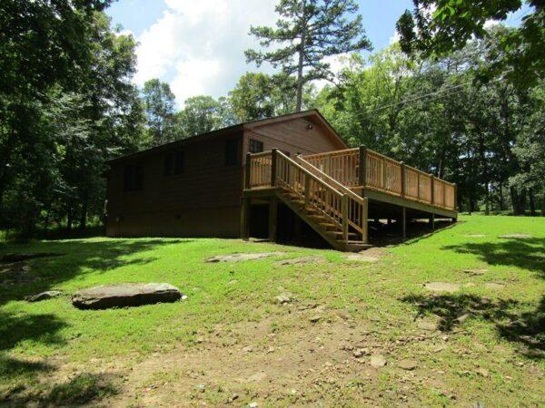 Cabin3 DeSoto