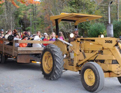 Fall Furnace Fest return to Pine Grove Furnace State Park