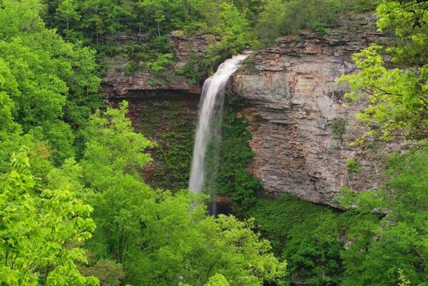 Graces Falls