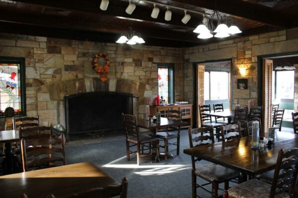 Mountain Inn Restaurant