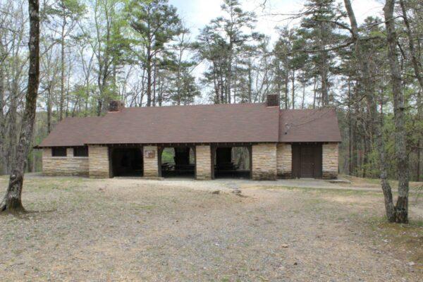 Pavilion - Picnic Shelter1