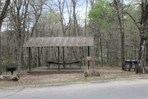 Picnic Shelter2
