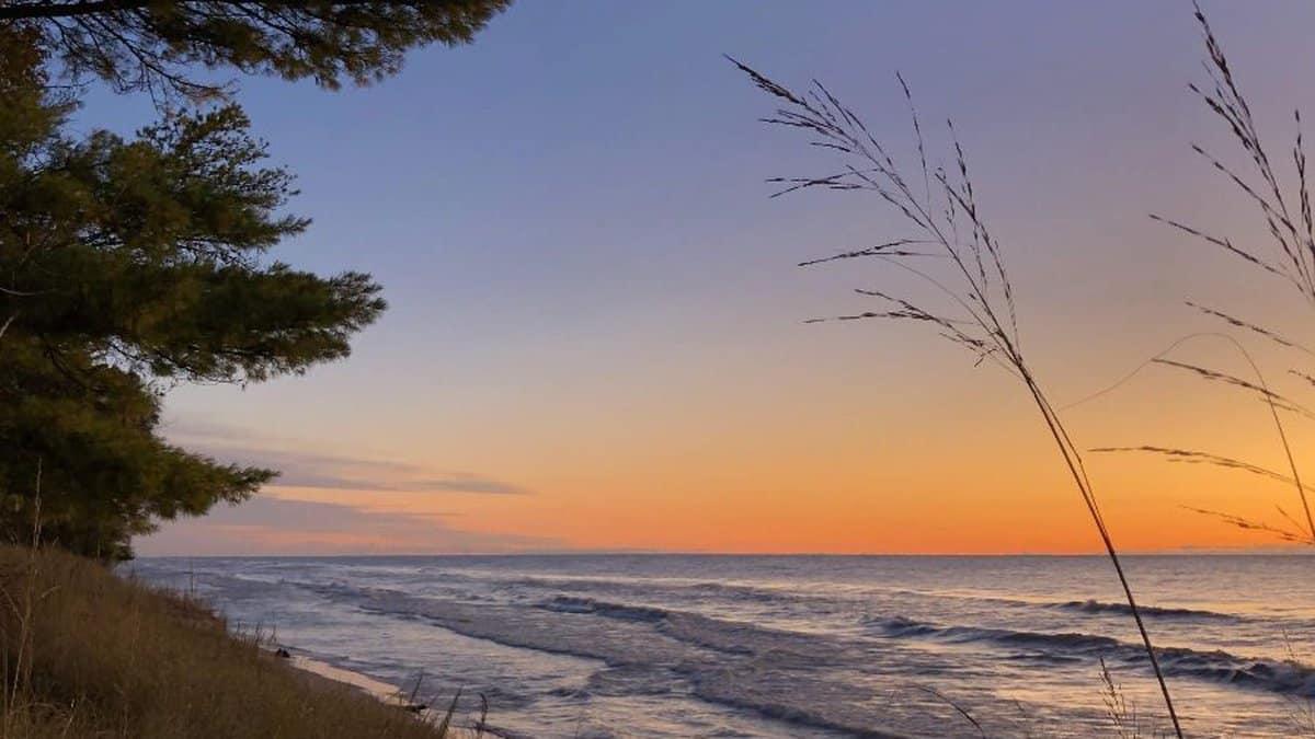 Wisconsin state park transfer to kohler