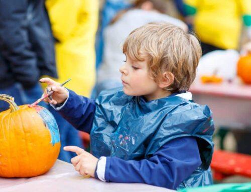 Celebrate a Fun Halloween at Grafton Lakes State Park – Fall Fun Day!